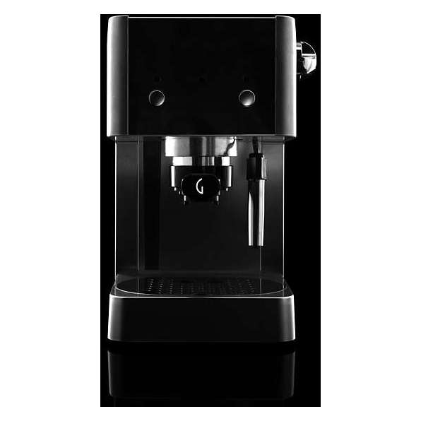 gaggia classic stainless steel manual espresso machine