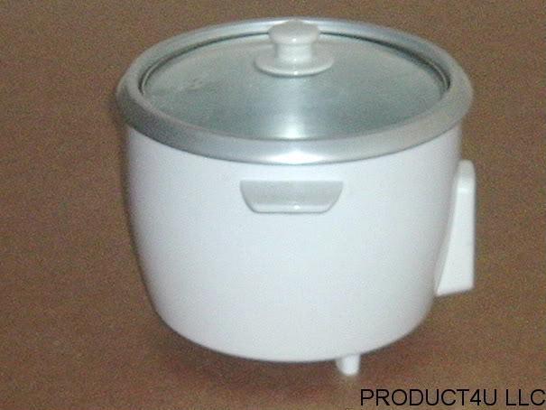 salton rice cooker ra7a manual