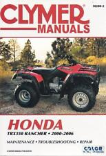 1968 honda ct90 service manual