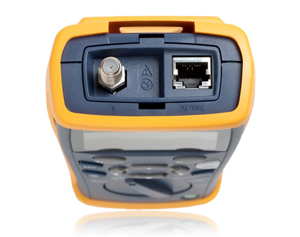 fluke networks ciq-100 manual