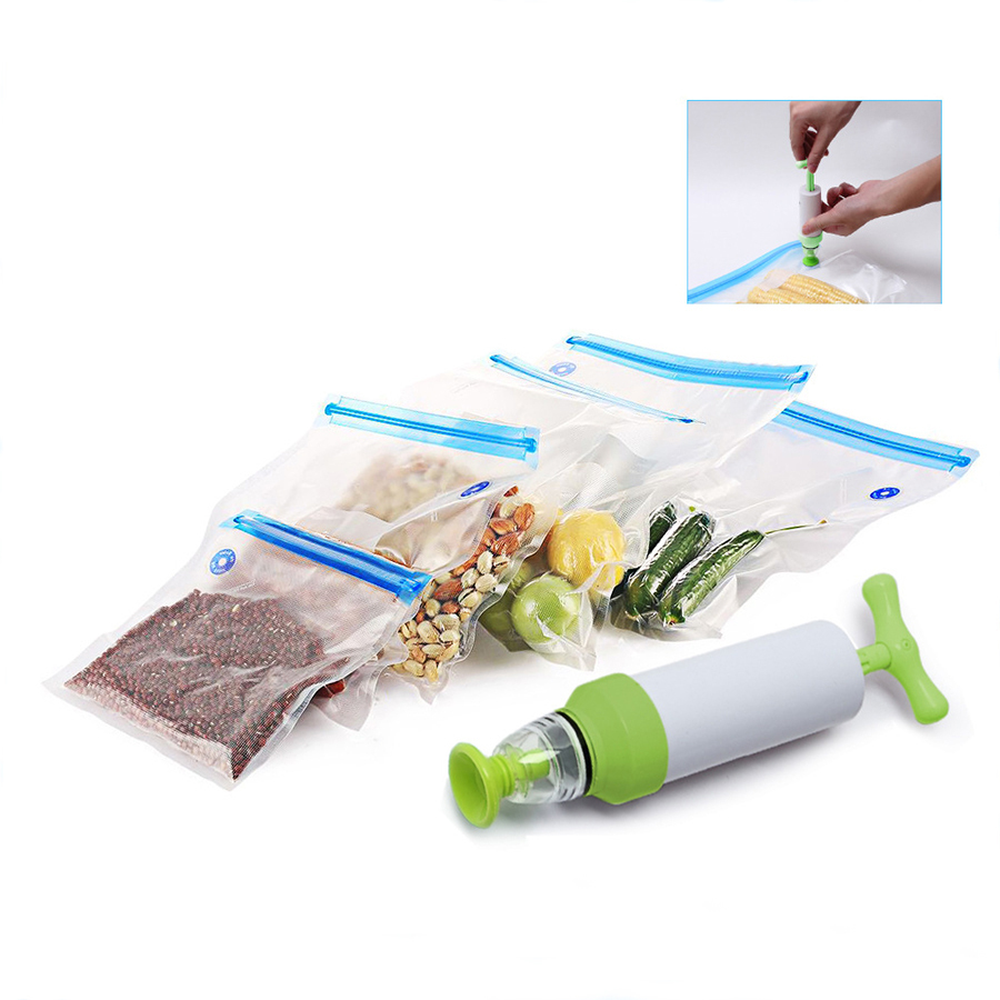 kuchef vacuum food sealer manual