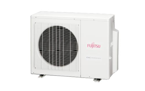fujitsu split type air conditioner installation manual