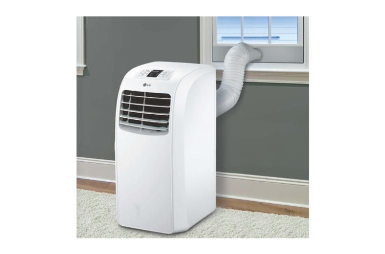 ge portable air conditioner 8000 btu manual