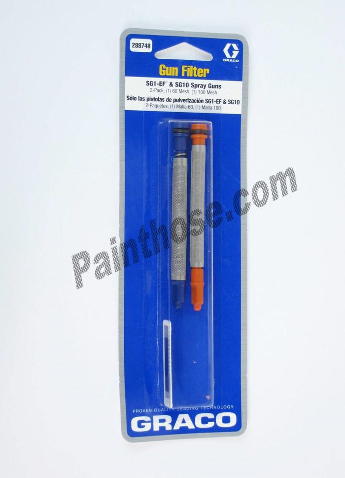 graco sg3 spray gun manual