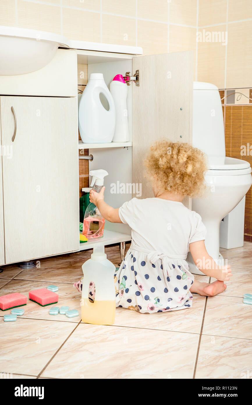 hazardous manual in child protection