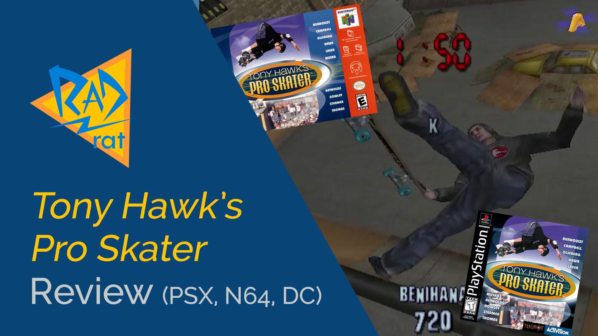 how to manual tony hawk pro skater 4