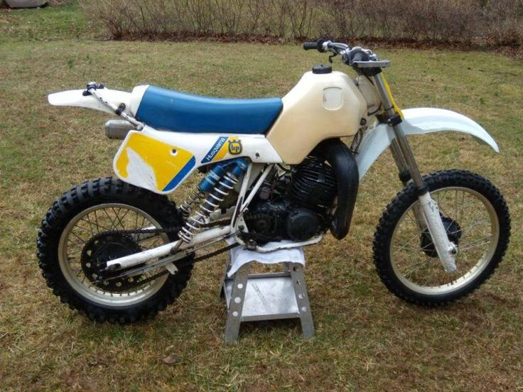 husqvarna cr 50 2011 owner manual