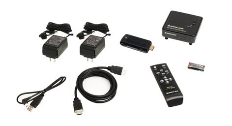 iogear wireless hdmi transmitter and receiver kit gwhd11 manual
