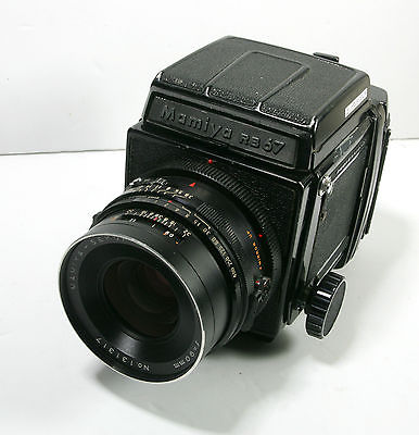 mamiya rb67 professional user manual
