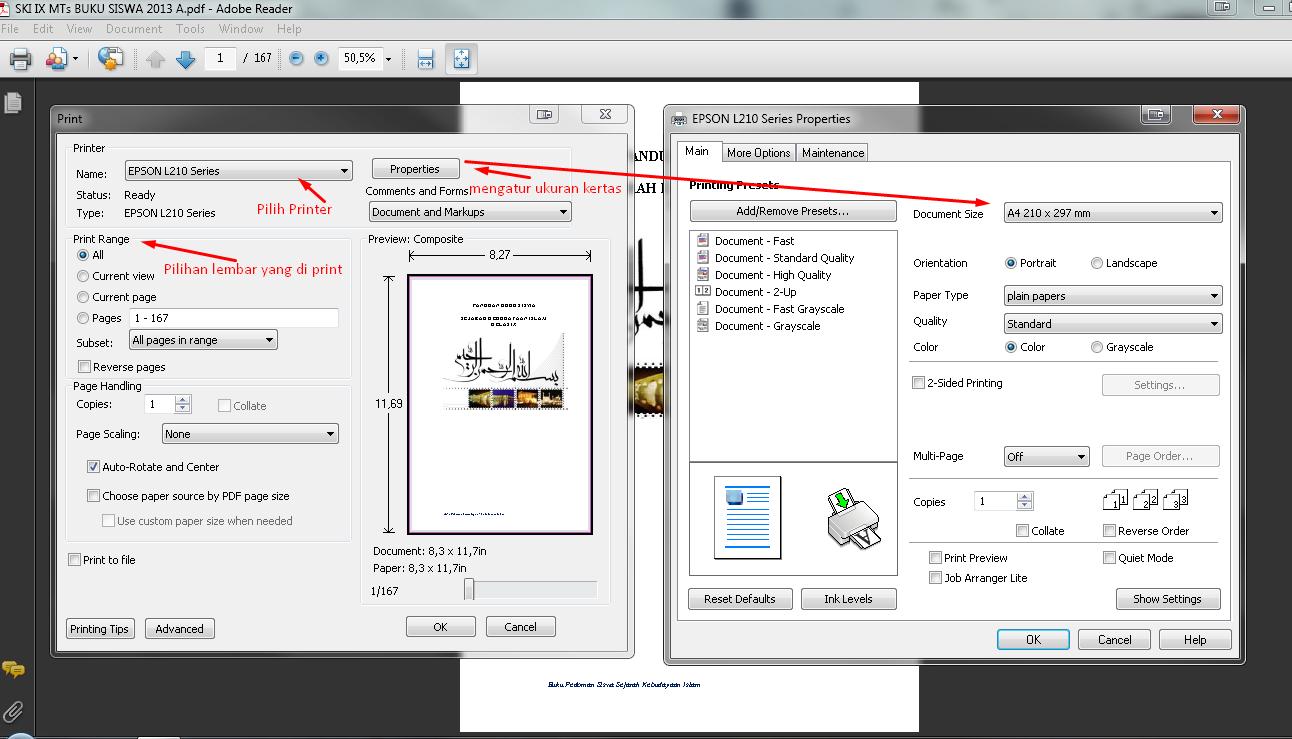 manual duplex printing adobe reader