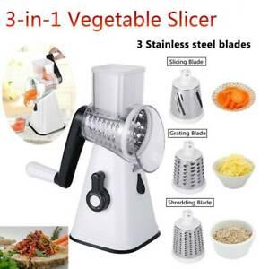 manual food grater processor slicer