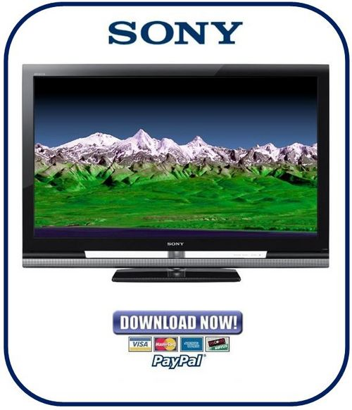 manual sony bravia x7000d series