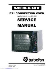 moffat turbofan e35 operators manual
