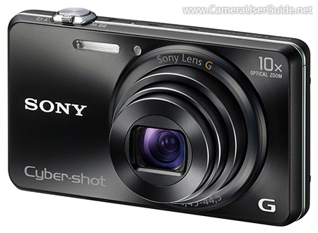 sony a330 camera user manual
