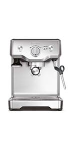 the oracle auto manual espresso machine compare brieville duo