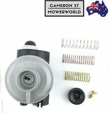 victa 2 stroke carburettor manual
