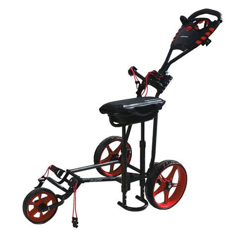 walkinshaw swivel 3.0 buggy manual