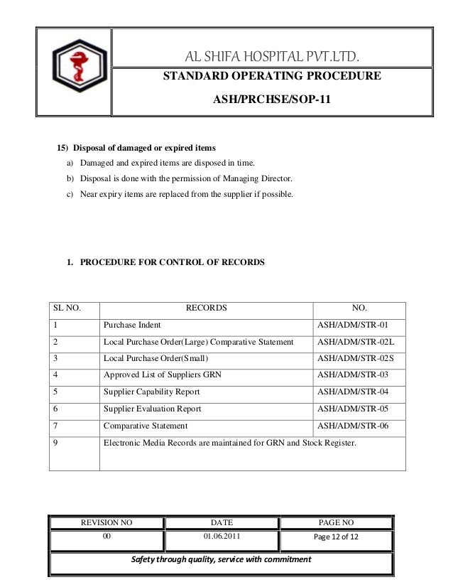 workplace health and safety policies and procedures manual for restaurant